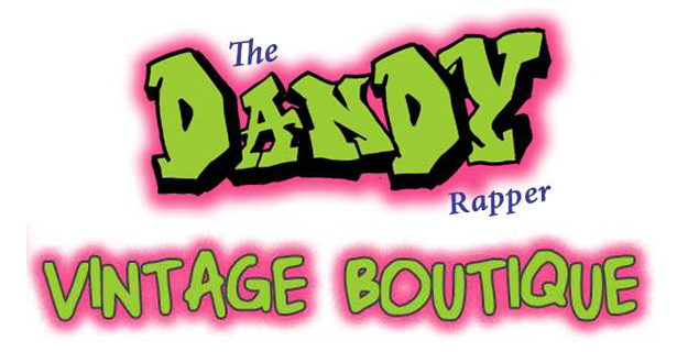The Dandy Rapper