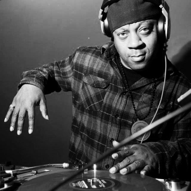 DJ Hazze Kjams Website