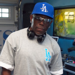 DJ KittKatt, KJAMS Radio