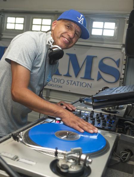 DJ Miles