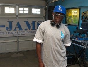 "About DJ KittKatt – Host of ""Taking Ya Back Tuesdays"" on KJAMS Radio"