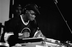DJ Grandmaster Flash