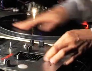 It's The Evolution Of Old School Dee Jay Mixing